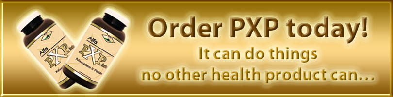 Order PXP today!